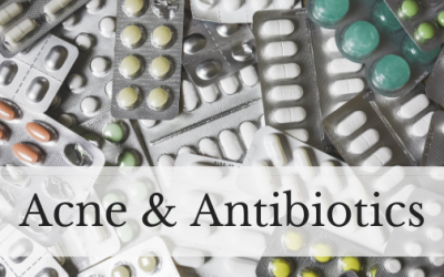 Why Antibiotics Fail to Treat Acne Effectively