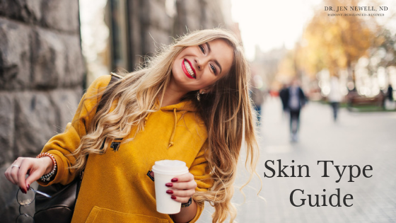 The Skin Type Guide – How to Best Care for Your Skin